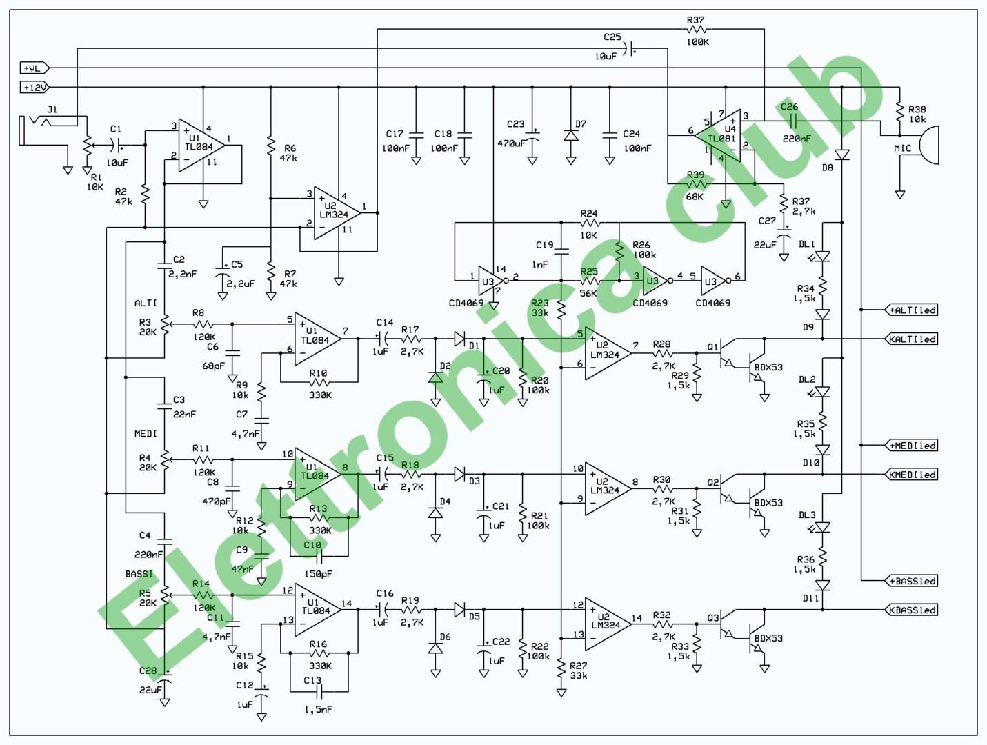 Schemi Elettrici Per Led : Modifica impianto elettrico posizione e frecce a led e sotto