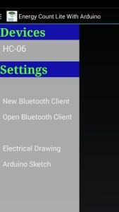 Rilevatore Impulsi App10