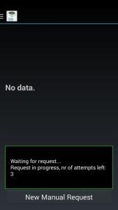 Rilevatore Impulsi App11