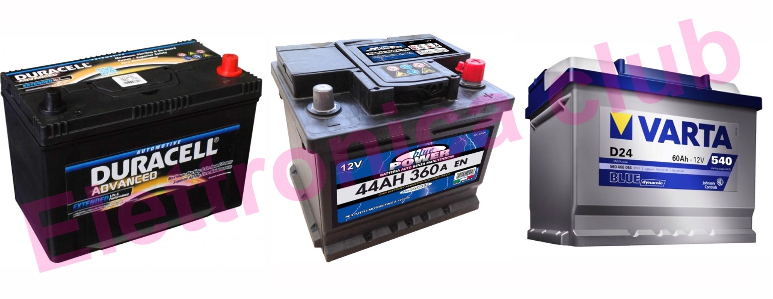 Schema Elettrico Voltmetro Per Auto : Mt001 voltmetro per controllare la batteria dell auto