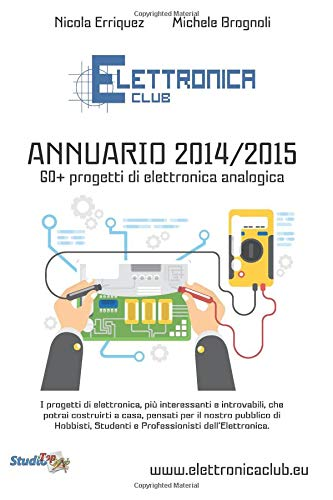 Annuario Elettronica Club